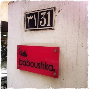 Villa Baboushka