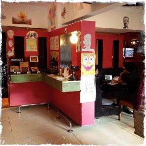 Arabica Cafe