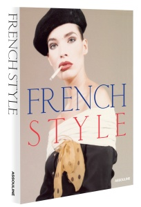 3D Cover French Style