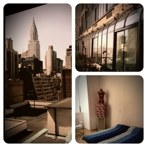 NYC collage 2